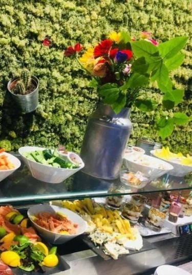 Le Rendez-Vous Aixois - Restaurant Cours Mirabeau Aix-En-Provence